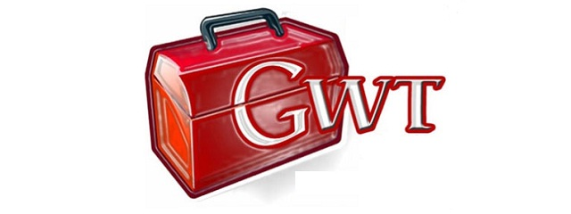 gwt Most Popular Web Application Frameworks
