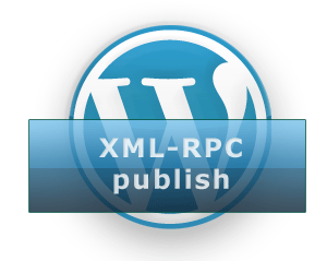 Wordpress xml rpc publish