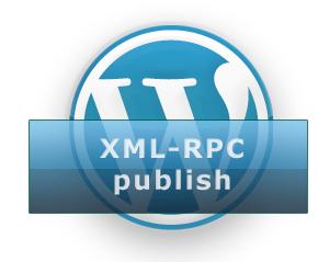 Wordpress xml rpc publish