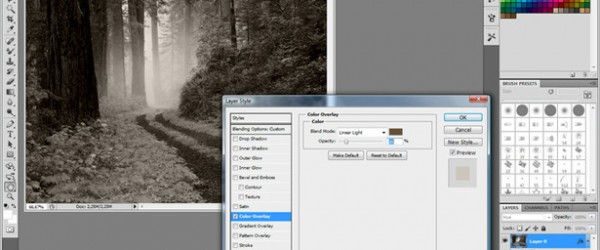 photoshop 600x250 Top 10 Most Popular Design Tools