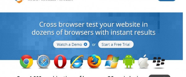 Cross-Browser-testing-tools