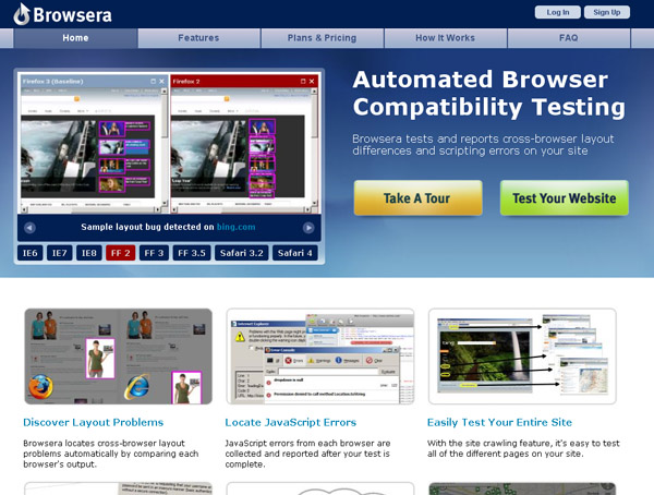 browsera testing tool 12 Best Cross Browser Compatibility Testing Tools